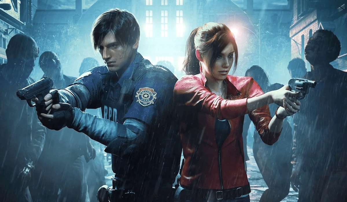 Resident Evil Series Coming To Netflix
