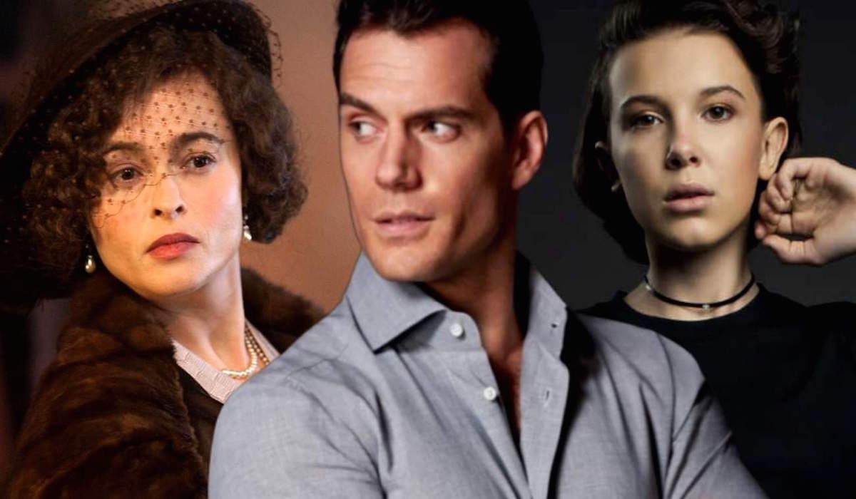Enola Holmes Segera Hadir Di Netflix