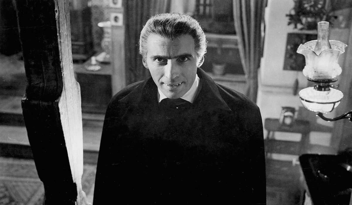 Count Dracula Akan Diproduksi Ulang