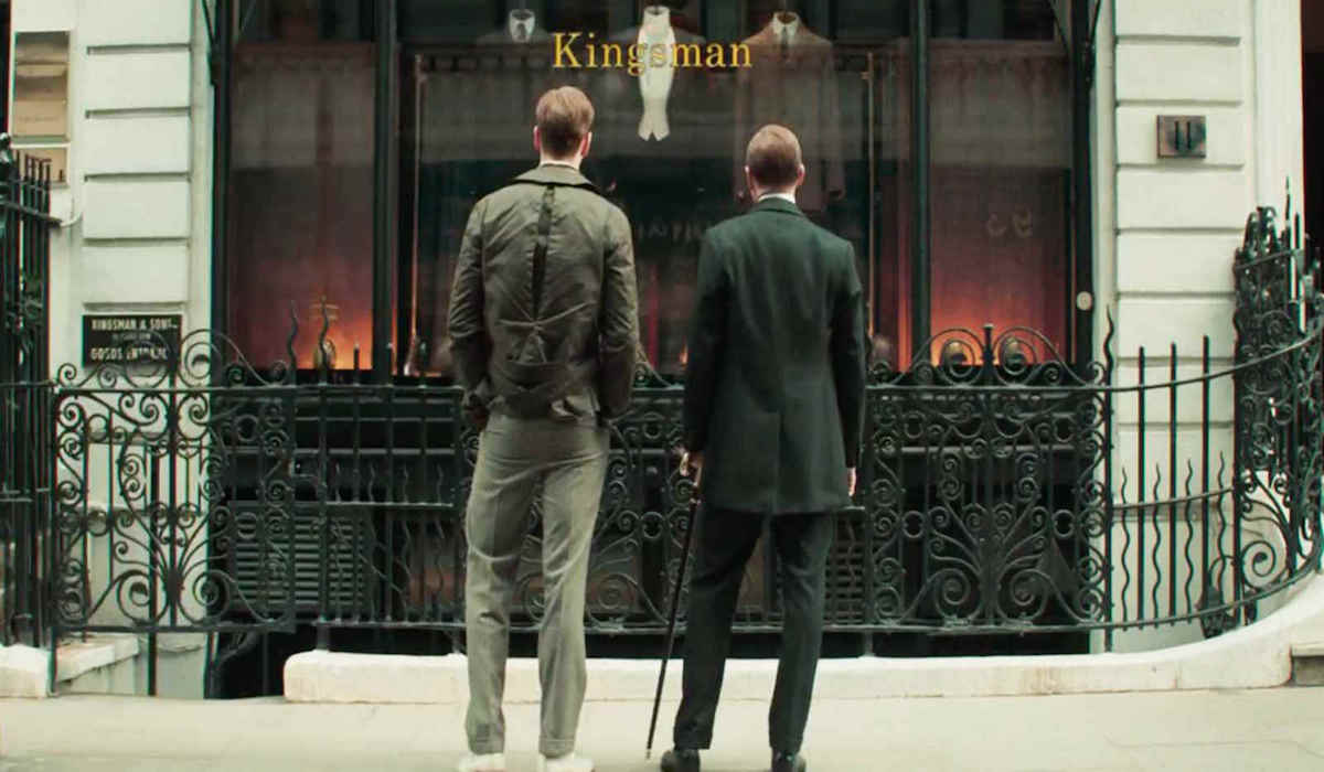 The King's Man Akan Hadir 18 September