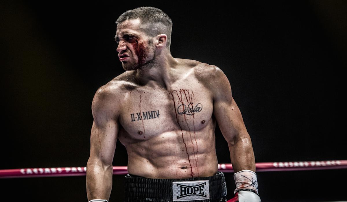 Jake Gyllenhaal Kembali Bekerjasama Dengan Antoine Fuqua