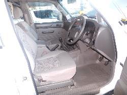 View Auto part Door Handle Nissan Patrol 2000