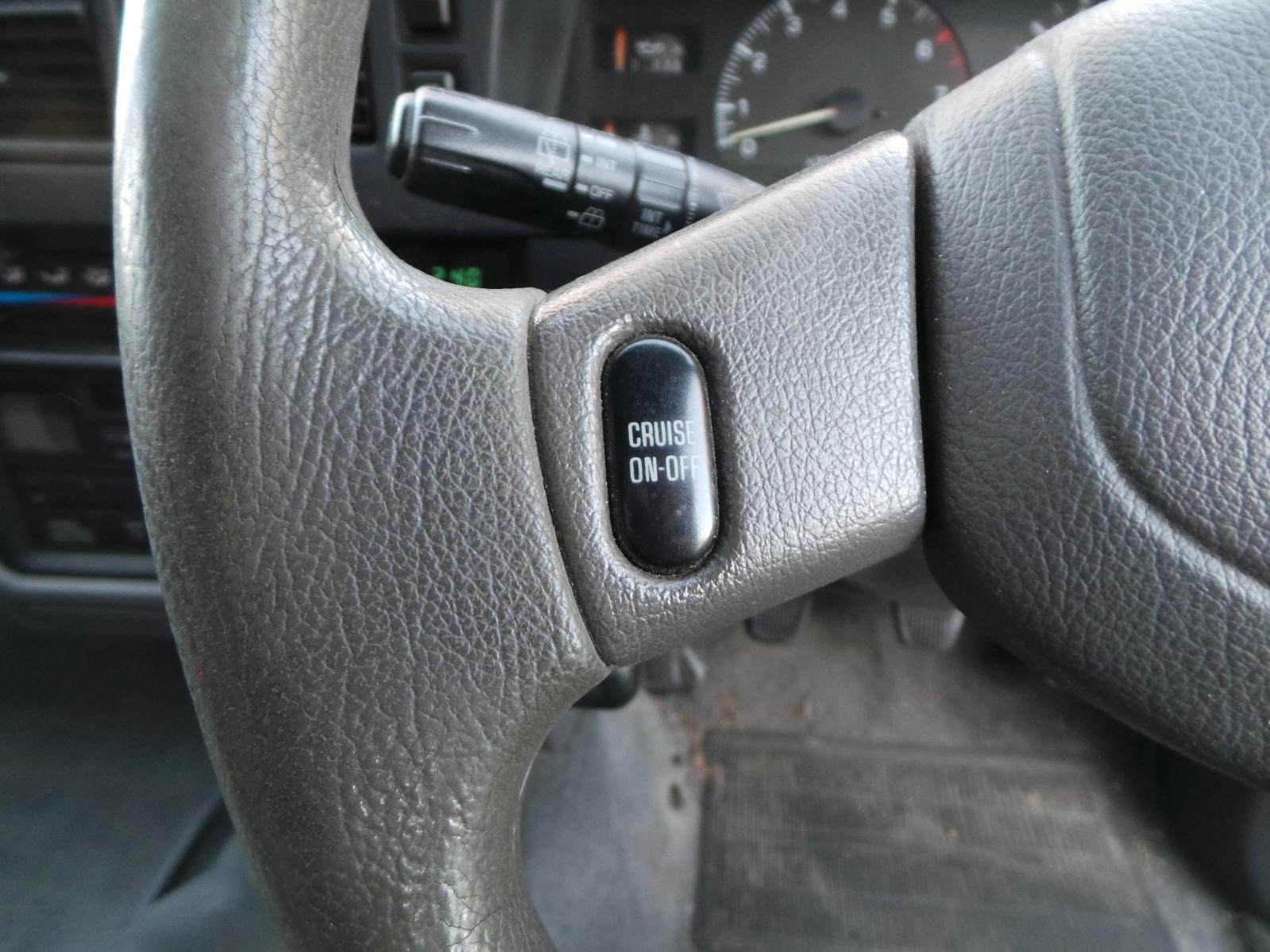 View Auto part Overflow Bottle Toyota 4 Runner 1991