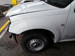 View Auto part Misc Holden Rodeo 2005