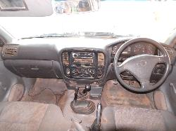 View Auto part Trans/Gearbox Toyota Landcruiser 1998