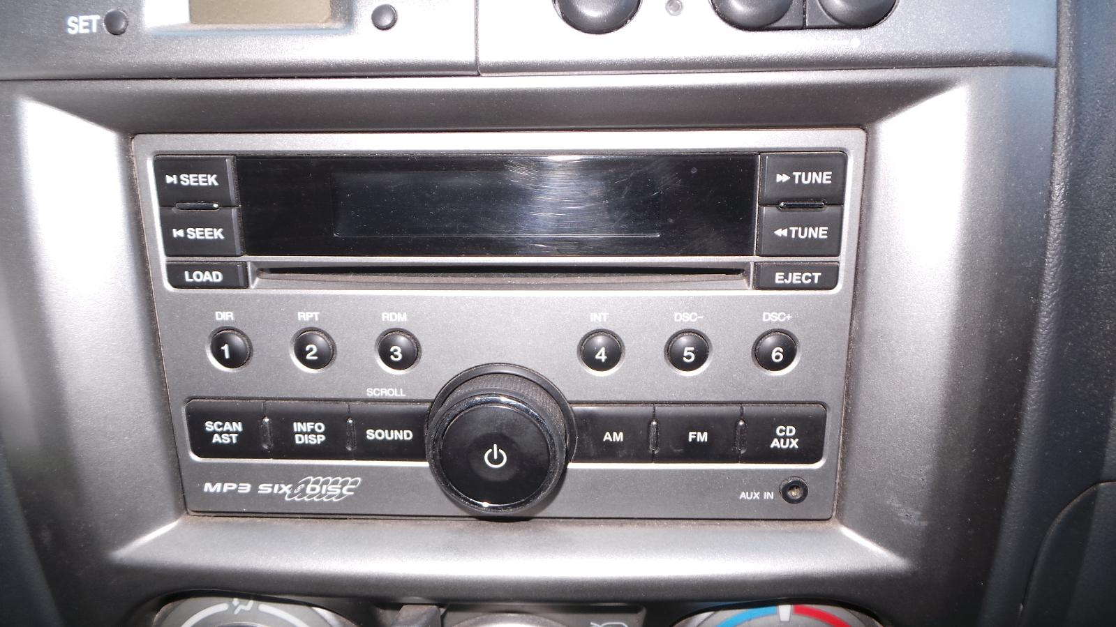 View Auto part Trans/Gearbox Holden Colorado 2010
