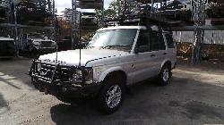 View Auto part Trans/Gearbox Land Rover Discovery 2003