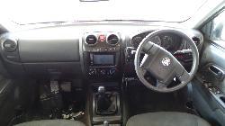 View Auto part Wheel Mag Holden Colorado 2011