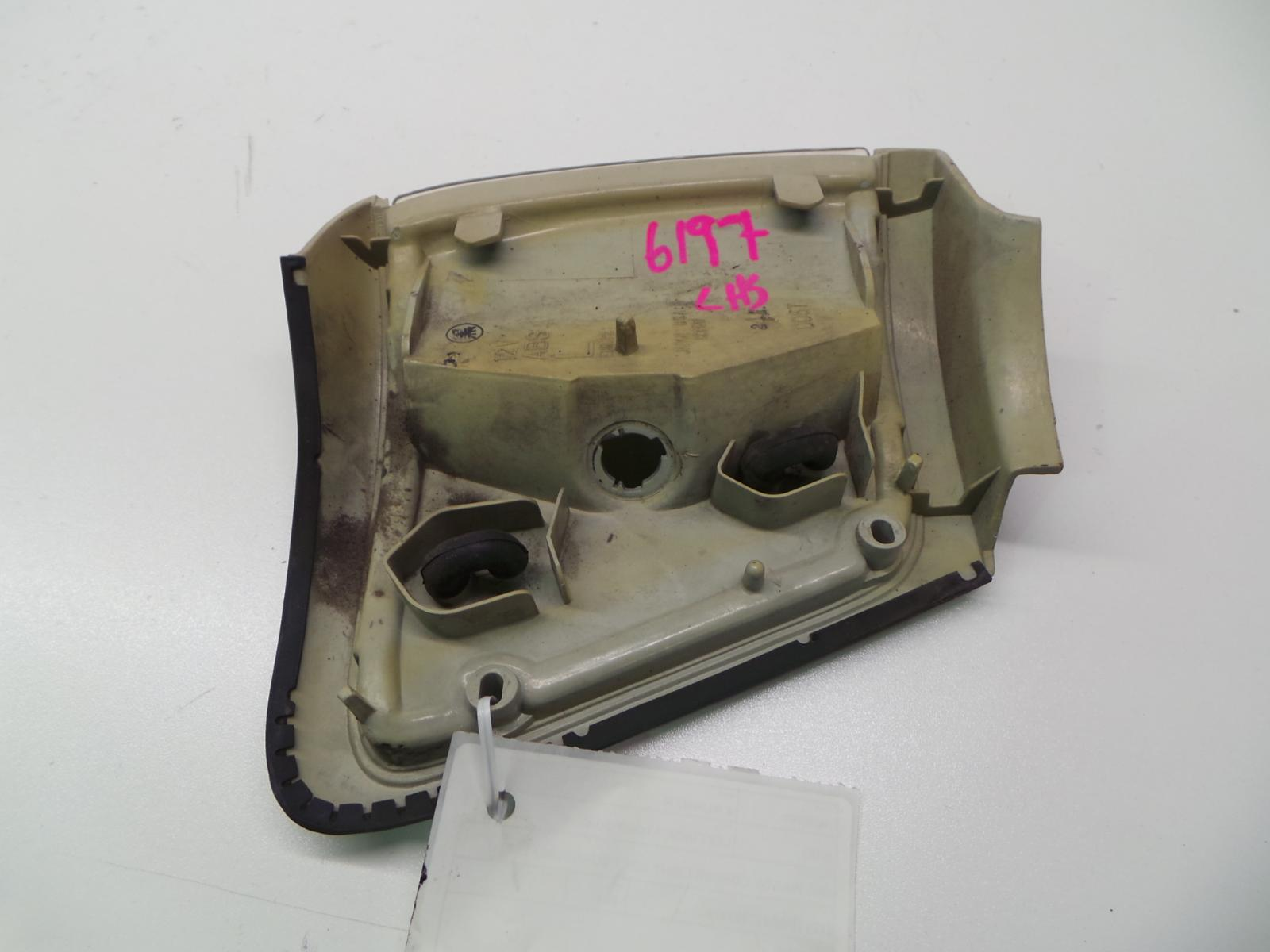 View Auto part Left Indicator/Fog/Side Toyota 4 Runner 1992