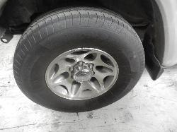 View Auto part Wheel Mag Mitsubishi Pajero 1996