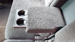 View Auto part Rear Diff Assembly Toyota Prado 2008