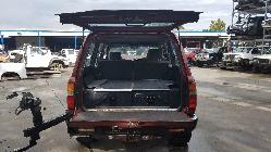 View Toyota Landcruiser 1990 4 Door Estate