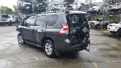 View Auto part Trans/Gearbox Toyota Prado 2017