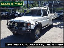 View Auto part Rear Diff Assembly Toyota Landcruiser 2001