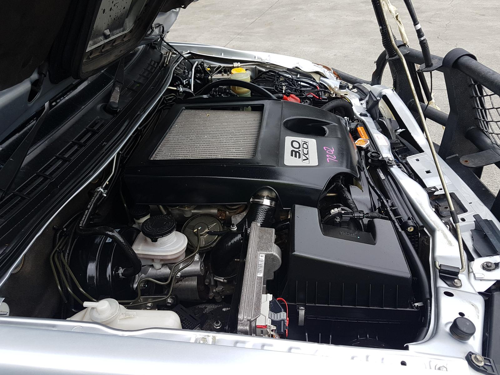 View Auto part Misc Holden Colorado 2010