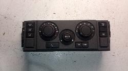 View Auto part Heater/Ac Controls Land Rover Discovery 2006