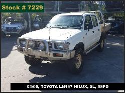 View Auto part Ashtray Toyota Hilux 2000