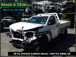 View Auto part Steering Box/Rack Toyota Hilux 2018