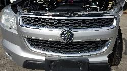 View Auto part Trans/Gearbox Holden Colorado 2015