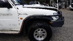 View Auto part Caliper Nissan Patrol 2006