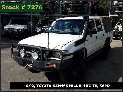 View Auto part Ashtray Toyota Hilux 2002