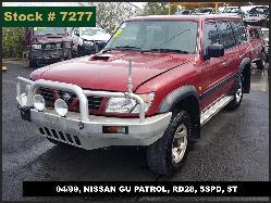 View Auto part Ashtray Nissan Patrol 1999
