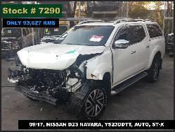 View Auto part Rear Diff Assembly Nissan Navara 2017