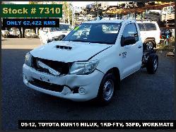 View Auto part Ashtray Toyota Hilux 2012