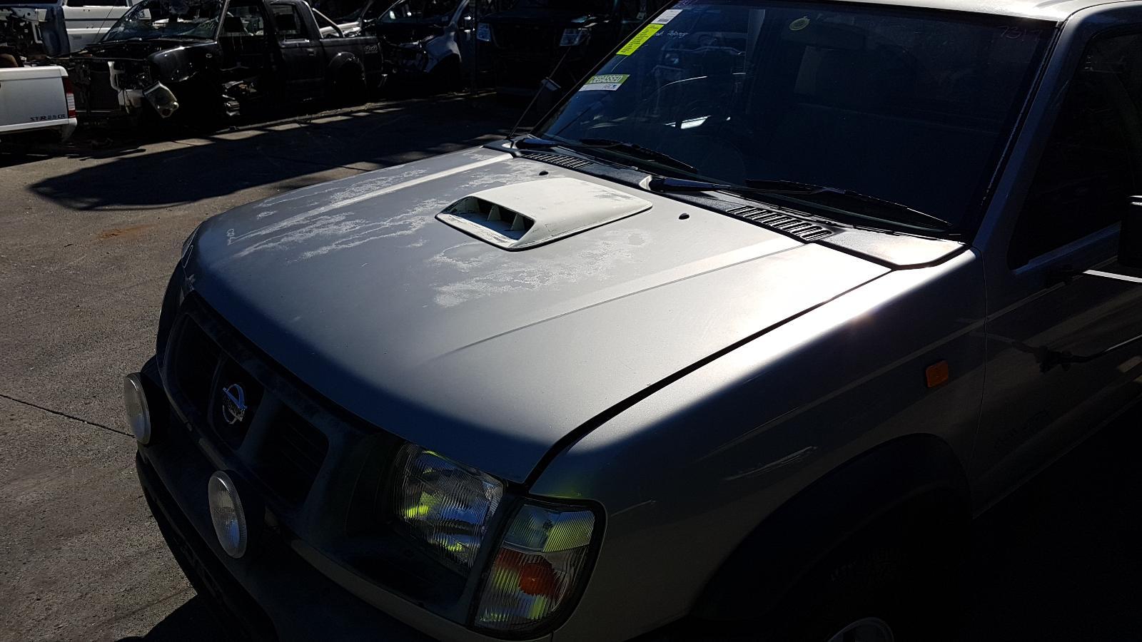 View Auto part Fan Nissan Navara 1999