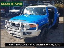 View Auto part Abs Pump/Modulator Toyota Fj Cruiser 2011