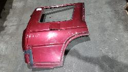 View Auto part Right Quarter Panel Land Rover Discovery 2001