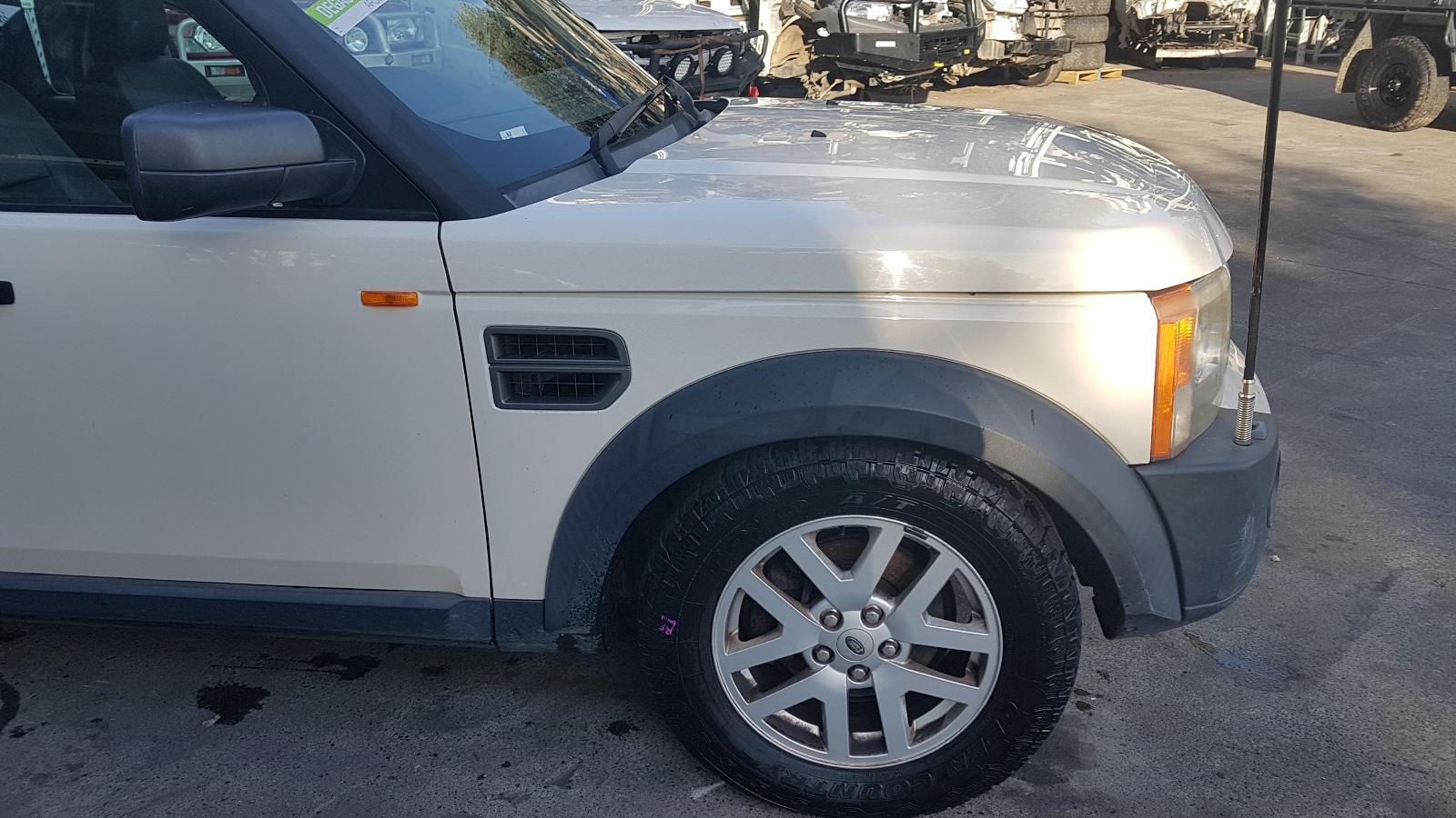 View Auto part Trans/Gearbox Land Rover Discovery 2008