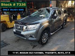 View Auto part Transfer Case Nissan Navara 2018