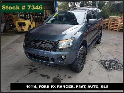 View Auto part Right Front Door Ford Ranger 2014
