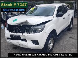 View Auto part Rear Diff Assembly Nissan Navara 2019