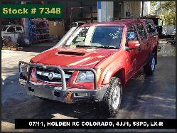 View Auto part Ashtray Holden Colorado 2011