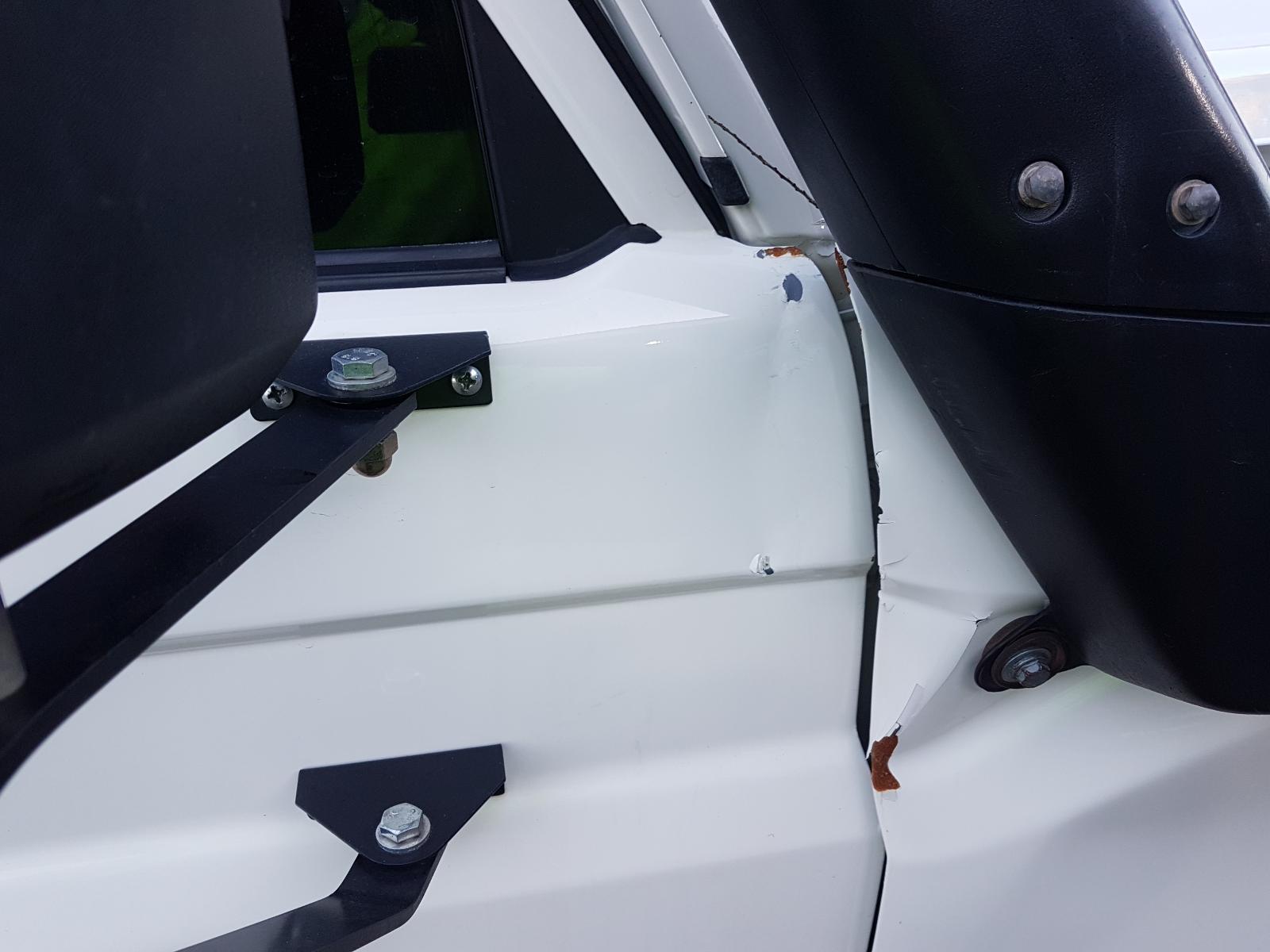 View Auto part Front Seat Toyota Landcruiser 2012