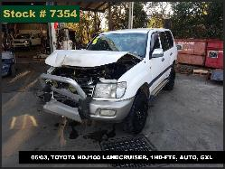 View Auto part Transfer Case Toyota Landcruiser 2003