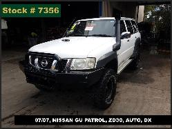 View Auto part Rear Diff Assembly Nissan Patrol 2008