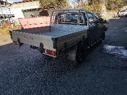 View Auto part Trans/Gearbox Toyota Hilux 2018