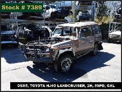 View Auto part Ashtray Toyota Landcruiser 1985