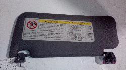 View Auto part Sunvisor Nissan Pathfinder 2000