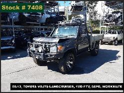 View Auto part Transfer Case Toyota Landcruiser 2012