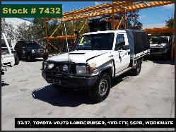 View Auto part Transfer Case Toyota Landcruiser 2007