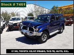 View Auto part Ashtray Toyota Prado 1999