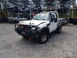 View Auto part Front Diff Assembly Nissan Patrol 2005