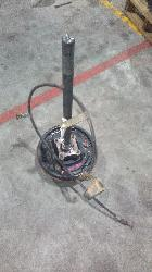 View Auto part Axle Holden Rodeo 2004