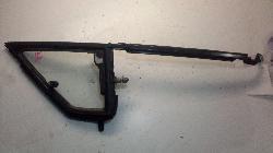 View Auto part Left Front 1/4 Door Glass Toyota 4 Runner 1991