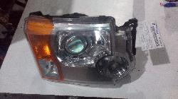 View Auto part Right Headlamp Land Rover Discovery 2008