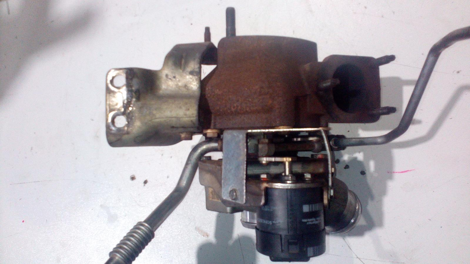 View Auto part Turbo Supercharger Land Rover Discovery 2008